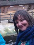 Janis meets Morag the seal