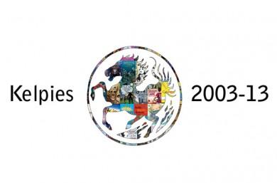 Kelpies 10th Birthday