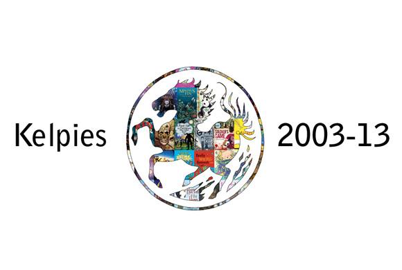 10 years of Kelpies