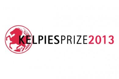 Who will win the Kelpies Prize 2013?