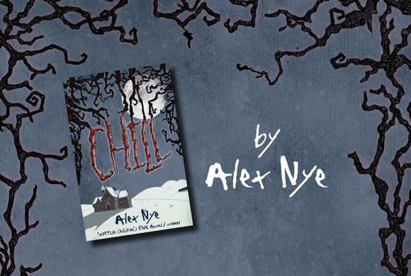 Have a sneaky peek at one of our spookiest #SpookyReads!