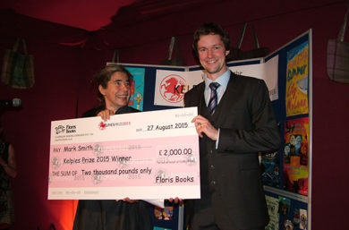 The Kelpies Prize
