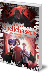 Spellchasers: Beginner's Guide to Curses jacket cover
