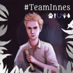 Spellchasers team Innes