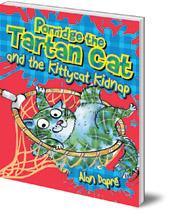 Alan Dapre on writing for girls and boys
