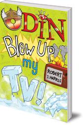 Odin Blew Up My TV!