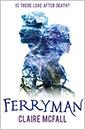 Ferryman jacket cover