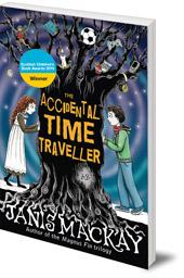 Accidental Time Traveller