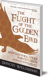 Flight of the Golden Bird