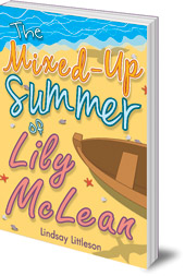 Mixed-Up Summer of Lily McLean
