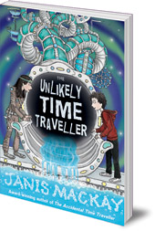 Unlikely Time Traveller