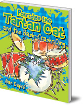 Porridge the Tartan Cat and the Bash-Crash-Ding