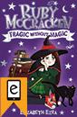 Ruby McCracken: Tragic Without Magic jacket cover