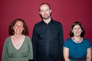 Kelpies Prize 2011 shortlist