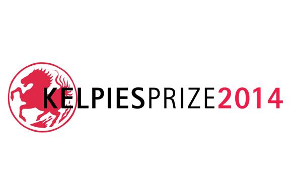 Kelpies Prize 2014