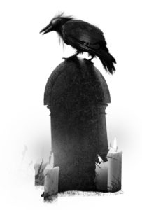 detail-crow-on-tombstone