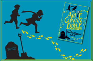 Quiz: How much do you know about Arthur Conan Doyle?