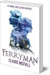 Ferryman film rights Book Cover image