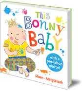 Kasia Matyjaszek - This Bonny Baby cover