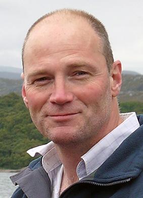 Alan Dapré Author Interview