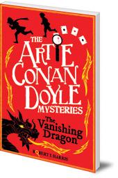 Artie Conan Doyle Mysteries - Robert J. Harris