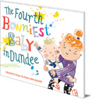 Fourth Bonniest Baby in Dundee