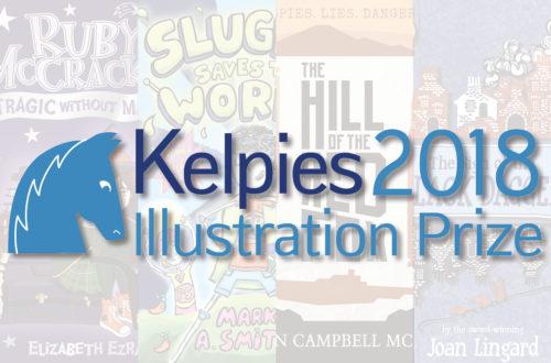 Kelpies Illustration Prize 2018
