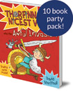 Thorfinn and the Awful Invasion 10-Book Party Pack