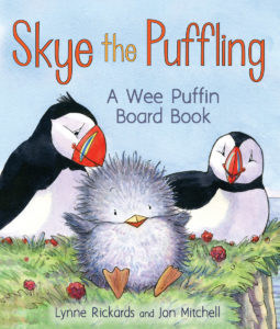 New Kelpies - Skye the Puffling