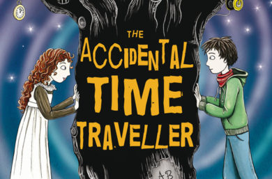 Features for Teachers: Accidental Time Traveller