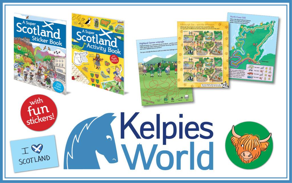 2017 highlights - KelpiesWorld