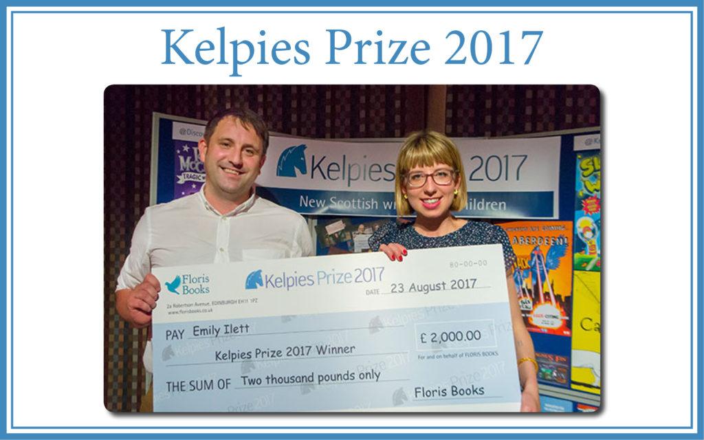 2017 highlights - Kelpies Prize 2017