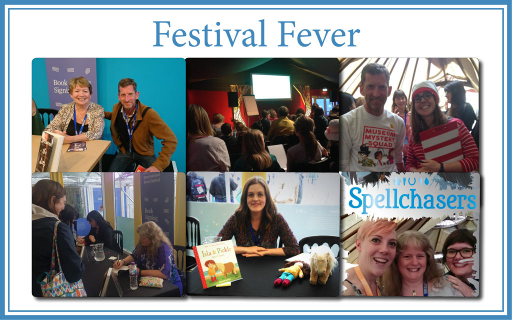 2017 highlights - Festival Fever