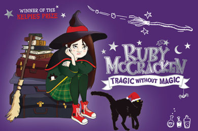 Ruby McCracken's Guide to Christmas