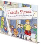 Thistle Street