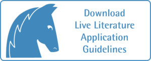 Live Literature Application Guidelines