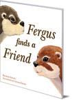 Fergus Finds a Friend