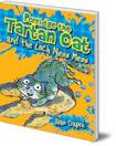 Porridge the Tartan Cat and the Loch Ness Mess