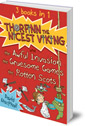 Thorfinn the Nicest Viking series Books 1 to 3