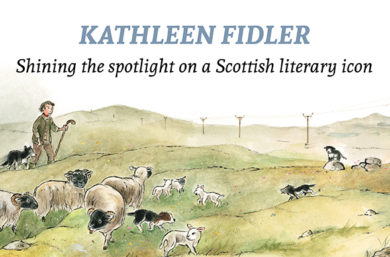 Kathleen Fidler - Author Perspectives