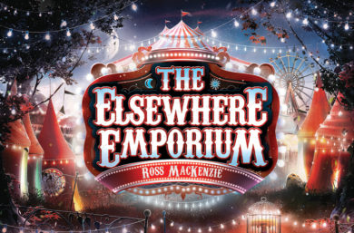 The Elsewhere Emporium: An exclusive extract!
