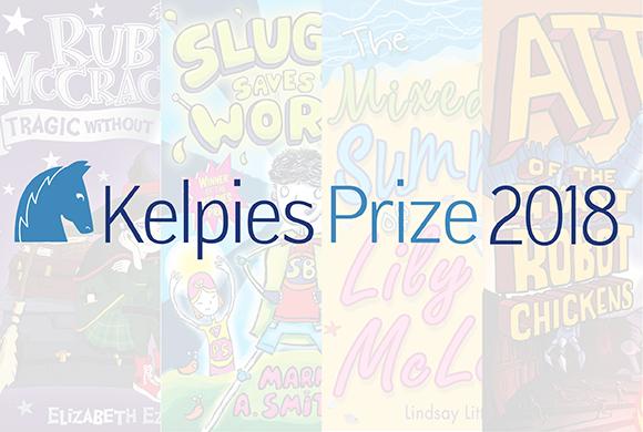 Kelpies Prize 2018