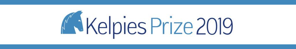 Kelpies Prize 2019