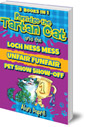 Porridge the Tartan Cat Books 4 to 6