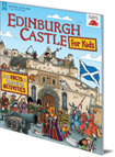 Edinburgh Castle for Kids