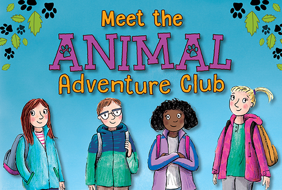 Meet the Animal Adventure Club