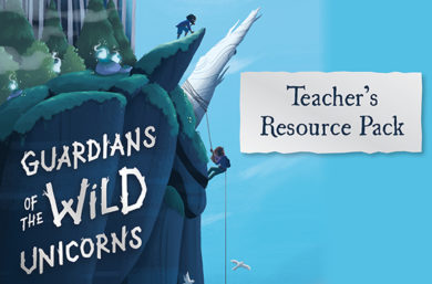 Features for Teachers: Guardians of the Wild Unicorns