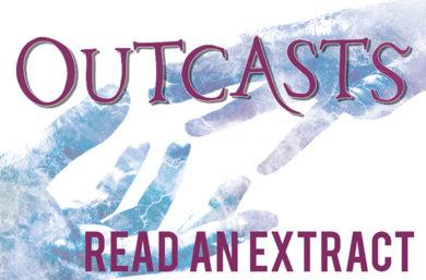 Outcasts: Sneak Peek