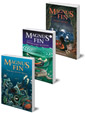 Magnus Fin Trilogy Books 1-3 Bundle
