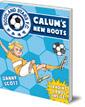 Calum's New Boots